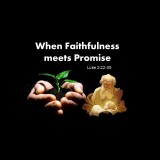 Br Julius - When faithfulness meets promise - Mod