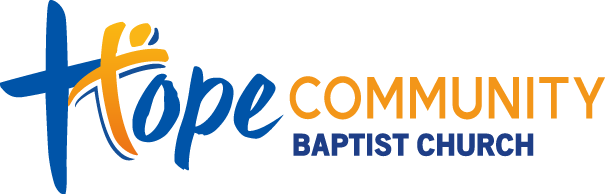 Hope Community Baptist Church