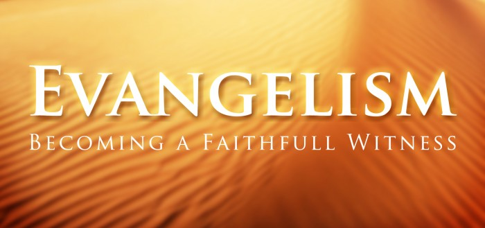 11 oct evangelism-reaching-out