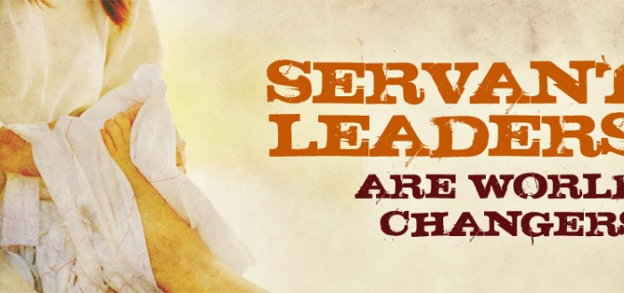 servantleaders