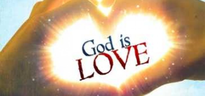 God-Is-Love