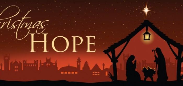 Christmas-hope
