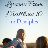 TH-Matthew-10-Disciples
